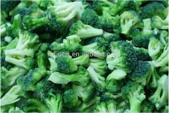 Fast food vegetable cauliflower great value in China