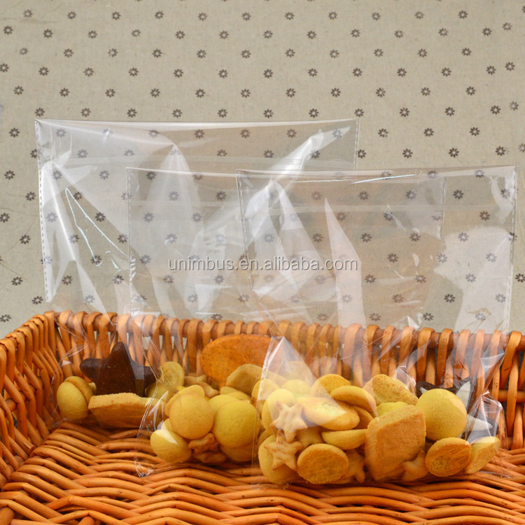 Plastic Bread Bags/Bread Bags For Homemade Bread