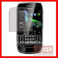 screen protector with design for nokia e6
