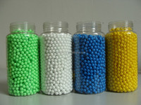 6mm 0.12g airsoft BBs, ammo, pellets, bullet,tatical,paintball,guns