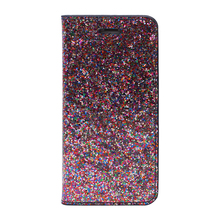 Cheap Products Phone Case With Bling PU Leather