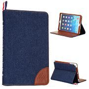 Kajsa Jeans Case for iPad Mini Retina With Card With Card Holder
