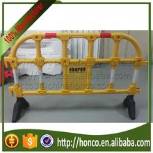 Hot Selling Products Plastic Safety Traffic Barrier Road Barrier Crowd Control Barrier