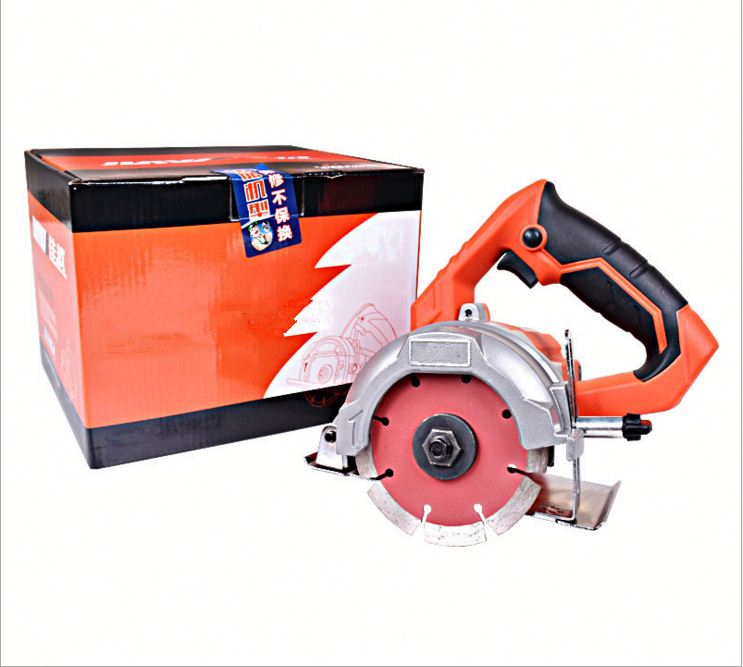 stone block cutting machine light weight marble cutter electric marble cutter electric grinder/power tools machine