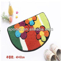 2014 New Design Bathroom Mat Novelty Bath Mats