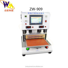 Phone/lcd repair vacuum laminating machine of iphone and samsung