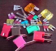 various of mini medium max GBC fuse link CAR FUSE TYPES