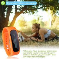 Top selling products in alibaba health smart bracelet for ios and android smart phone