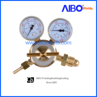 CLASSIC oxygen gas regulator 350bar