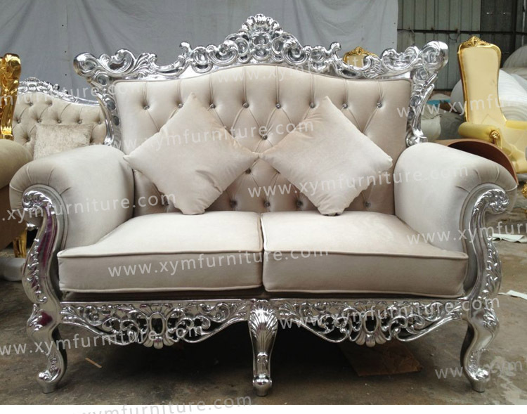 Factory price hot sale cheap beautiful home furniture sofa for Couch sets for sale cheap