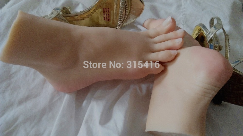 life size foot worship dolls real silicone footjob toys DN01ZI