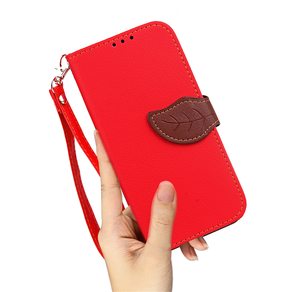 Unique products 2017 wallet phone case PU Leather Case for htc phone case china manufacturer
