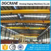 5 Ton Single Beam Overhead Travelling Crane Hoist