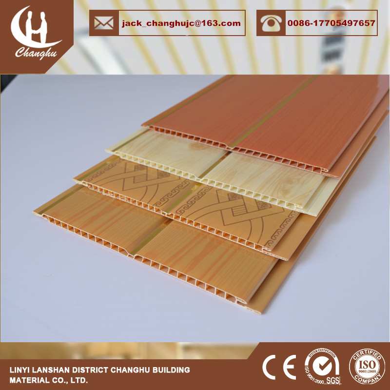 Plastic celing tiles with high quality