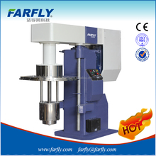 China Farfly FTM easy cleaning paint basket mills machine for batch product