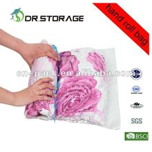 High Quality PA+PE Hand-Rolling Vacuum Bag
