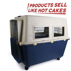 pet cage plastic