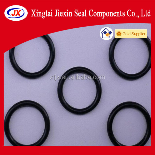 NBR O Ring Manufacturer from China (ISO)