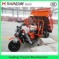 motorized China cargo tricycle tipper cargo tricycle adult 3 wheel tricycle OEM tricycle hot sale in Africa