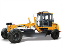 XCMG GR100 small motor grader for sale