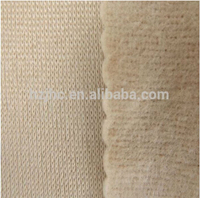 100% polyester stitch bonding nonwoven fabric, stitch bonded nonwoven