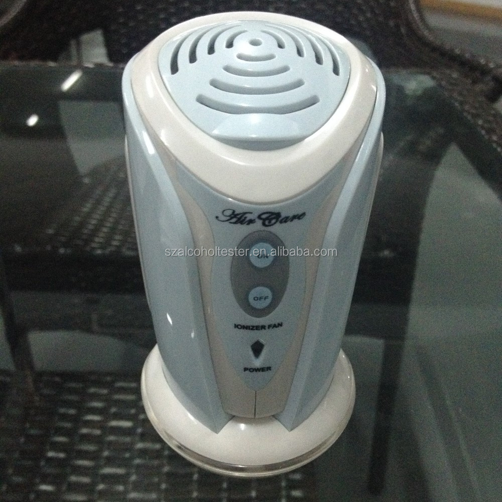air purifier with oxygen generator