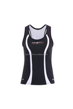 Compression Triathlon Singlet KT0803