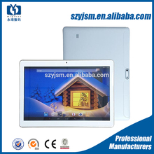 "Cheapest tablet pc with sim slot dual camera A107 MTK6582 wholesale india fit10.1"" tablet silicone case"