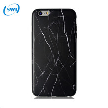 hot sale & high quality marble printed phones case for iphone 7 case