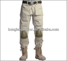 Khaki mens pents 2013 US army fashion trousers for men