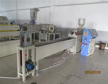 3D Printer PLA ABS Filament Extruder Production Line For 3D Printing