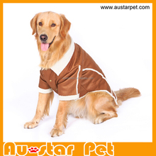Warm Pet Clothes for Big Dogs, Winter Large Dog Clothes