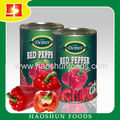 Canned Red Pepper
