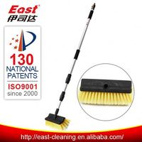 LONG handle brush tool for washing window and car