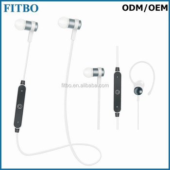 Ture colorful wireless handsfree oem headphone bluetooth for nubia Z11