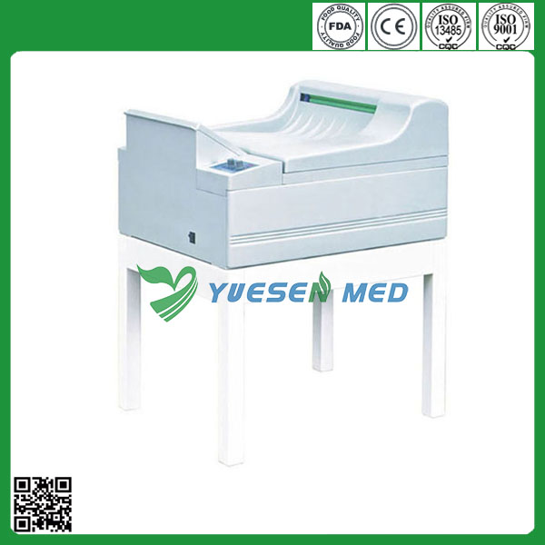 CE approved x ray accessories medical automatic x-ray film processor