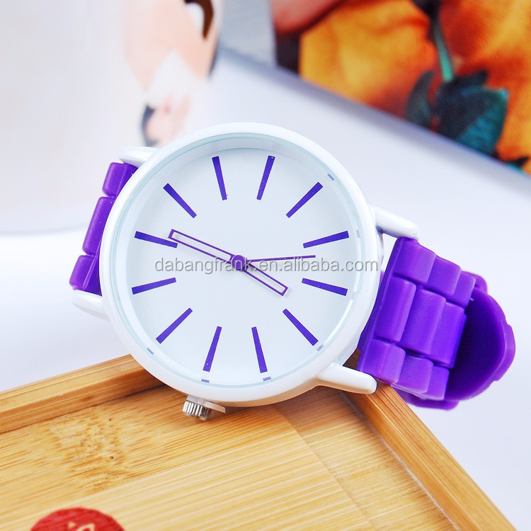 yiwu chinese wrist watch sublimation blank watch wrist WT-05