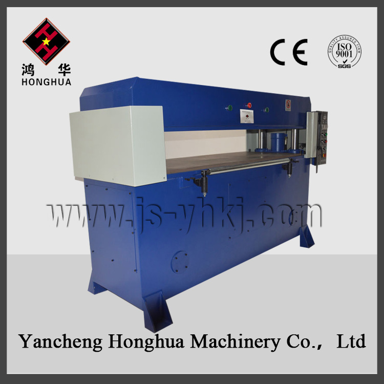 Auto-feeding Cutting Machine