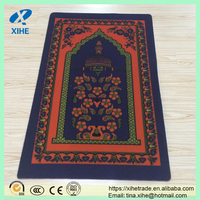 New modern turkish muslim prayer rug