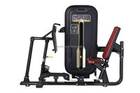 Best Selling/ High-End Commercial Gym Equipment/ Fitness Machine MBH MZM-015 Leg Press