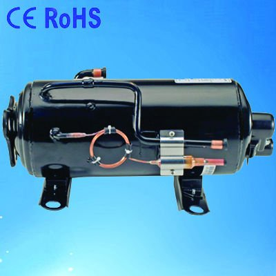 CE Refrigeration Compressor for cold food Freezers Refrigeration Condensing Unit display