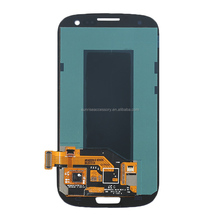 Dubai Popular Lcd For Samsung Galaxy s3 i9300 Lcd Screen Replacement