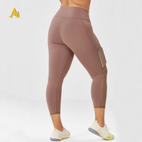 High quality yoga gym wear suits for ladies wholesale women yoga pants sport wear