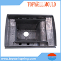 Precision Die Mold Tool For Aluminum Die Cast Enclosure