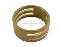 17mm DIY Jewelry Tools Brass Jump Ring Openers Wholesale