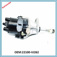 BAIXINDE Auto Parts Ignition Distributor for Nissans D22 OEM 22100-VJ262 22100VJ262