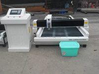 High Quality Iron Copper Steel Metal CNC Plasma Cutting Machine manufacturer Price