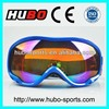 HUBO UV400 skiing sports protection snowboard goggles with high quality