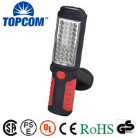Auto Tool Kit Waterproof Magnetic 36 + 5 LED Worklight with Hook
