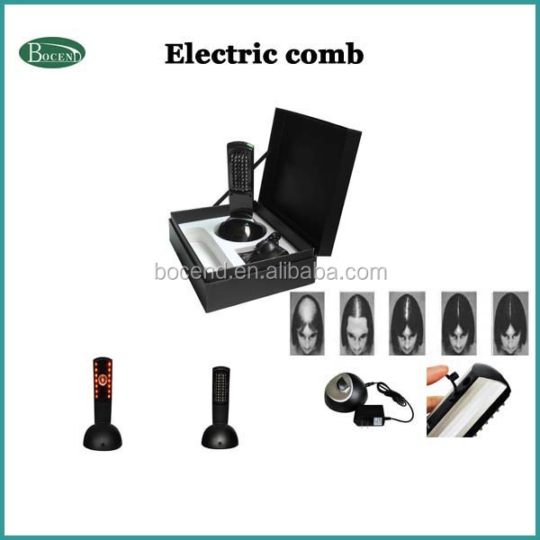 laser comb for hair growth power grow laser comb